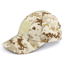 BV Tactical Baseball Cap Hat V3 Digital Desert Camo