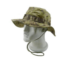 BV Tactical Military Boonie Hat V1 A-TACS FG Camo