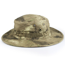 BV Tactical Military Boonie Hat V1 in A-Tacs AU
