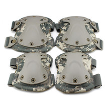 BV Tactical Safety Elbow & Knee Pad Set V3 ACU