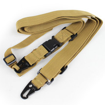 WoSport Three Points Sling in Desert Tan