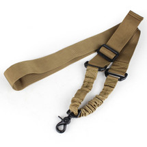 WoSport One Point Sling in Desert Tan