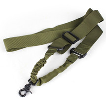 WoSport One Point Sling in Olive Drab