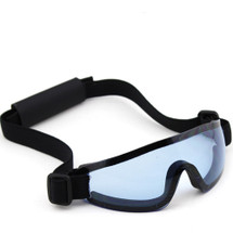 BV Tactical Adjustable Tactical Goggles Blue