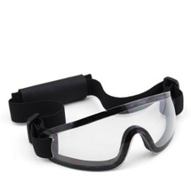 WoSport Adjustable Tactical Goggles in Clear