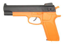 SRC SR-4505 With black top slide in Orange