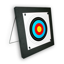 Archery Foam Target Stand for Archery & Crossbow Target Shooting
