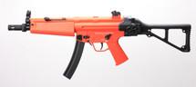 SRC SR5-A5 MP5 Style Sub-Machine Airsoft Gun