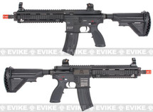 SR416 D10 CO2 AIRSOFT GUN