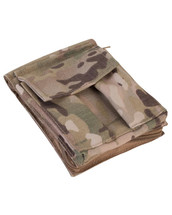 A6 Notepad Holder - Multicam