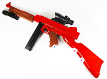 M1A1 8904A Spring M1A1 with stick mag in Red