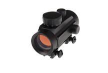 red dot optical sight 1x30
