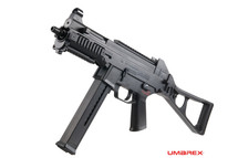 Umarex H&K UMP 45 Competition Version in Black