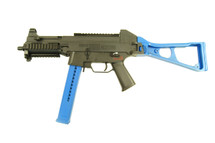 Umarex H&K UMP 45 Competition Version in Blue
