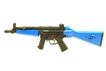 CYMA M5A4 Submachine Gun AEG in Blue