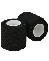 Kombat Stealth Tape Black