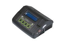 Nuprol SM4 80W Smart Charger for LiPo - LiFe - NiMh - NiCd