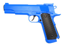 Blackviper Kimber G29 NBB Pistol in blue