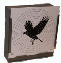 Crow Paper Refill Targets For Trap Target 14CM x 100pc
