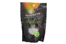 Rockets Professional BIO 0.23g x 1000 in a Bag