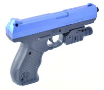 P9B PPQ Spring pistol in blue