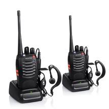 Proster Walkie Talkies Set of 2 Two Way Radios
