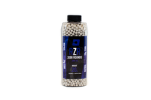 Nuprol RZR 3300 x 0.2g bb pellets in blue