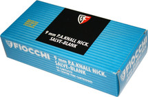 Fiocchi 9mm Shootings Blanks - pack of 50