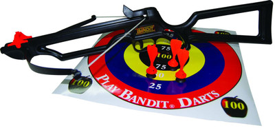 Barnett Bandit Kids Toy Crossbow