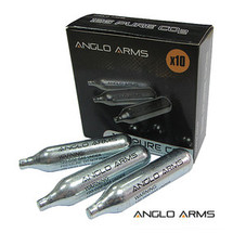 Anglo Arms 12g CO2 Gas box of 10