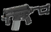 ARES Amoeba CCC M4 Pistol Airsoft Gun in black