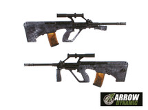 Arrow Dynamic Aug-A1 Military Model With Adjustable Scope in Typhon