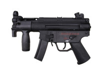 Cyma CM041K MP5 SMG replica in Black