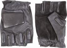 Viper Fingerless Tactical Gloves - Black