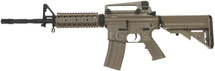 Cyma CM013 M4 RIS Carbine Rifle in Tan