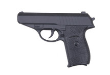 Galaxy G3 PPK Replica Full Metal Pistol in Black