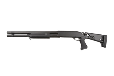 CYMA CM353L Benelli M4 Super 90 Long Shotgun