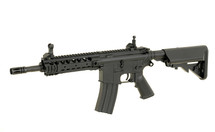 CYMA CM516 M4 with URX Style Handguard in Black