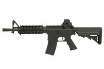 Cyma CM506 M4 RAS 11 Handguard CQB in Black