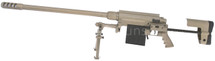Ares EDM200 Spring Power Bolt Action Sniper Rifle In Tan