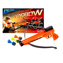 petron shreshot handbow