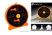 Petron Stealth Target