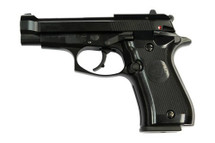 WE Cheetah M84 GBB Pistol in Black