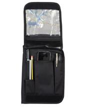 kombat A5 Folder Notebook Holder in Black