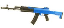 Blackviper AK12 replica Full Auto AEG in Blue