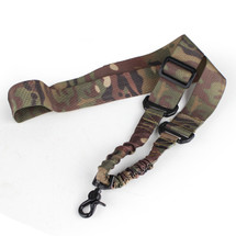 WoSport One Point Sling in Multi Cam