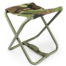 Outdoor Multifunctional Folding Chair in DPM