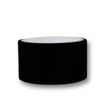 Wosport Fabric Tape 50mm wide in Black