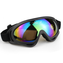 Wo Sport HD Airsoft Goggles in Anti-Glare