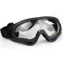 Wo Sport HD Airsoft Goggles in in Clear